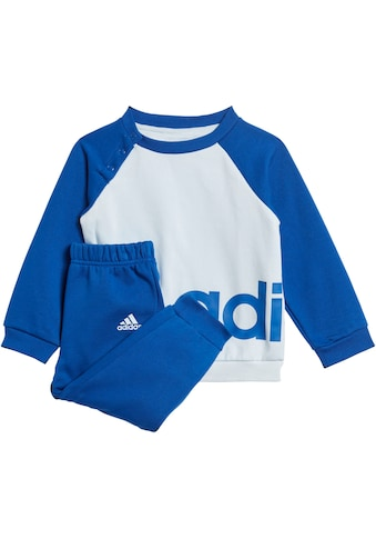 adidas Performance Jogginganzug »LINEAR JOGGER FLEECE« (Set, 2 tlg.) kaufen