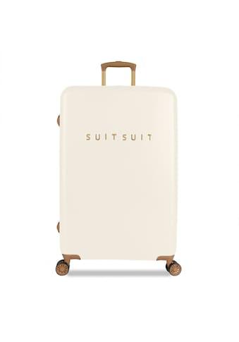 """suitsuit Hartschalen - Trolley """"Fab Seventies, 76 cm"""", 4 Rollen kaufen"""