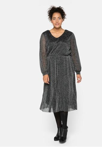 Sheego Partykleid kaufen