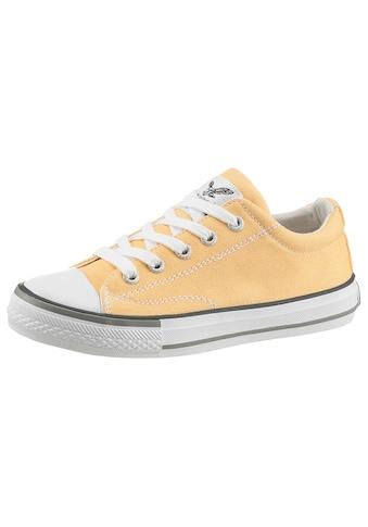 Dockers by Gerli Slip-On Sneaker, mit Gummikappe kaufen