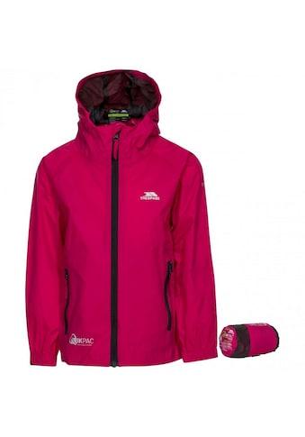 Trespass Windbreaker »Qikpac Verstaubare Jacke« kaufen
