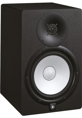 Yamaha Lautsprecher »Studio Monitor Box HS8«, hochauflösender Klang und authentische... kaufen
