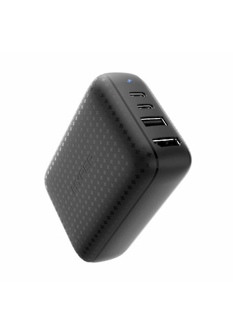 Hyper Adapter »HyperDrive 60W Powerhub«, USB-C zu USB-C-USB Typ A-HDMI kaufen