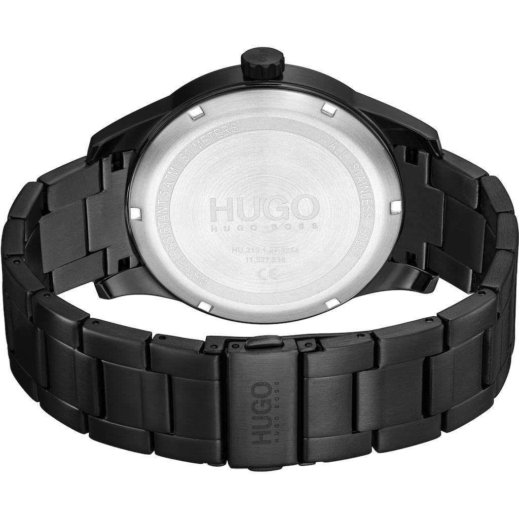 HUGO Quarzuhr »#INVENT, 1530148«