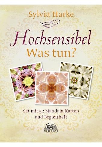 Buch »Hochsensibel - Was tun? / Sylvia Harke« kaufen