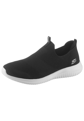 Skechers Slip-On Sneaker »Ultra Flex - First Take«, mit gepolsterter Ferse kaufen