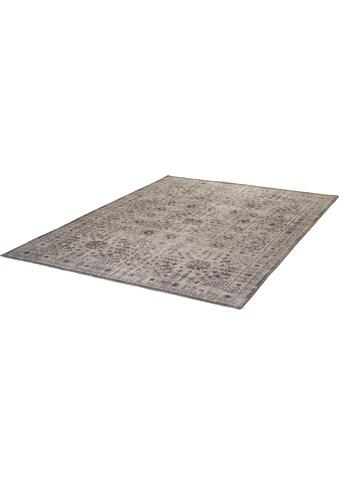 Obsession Teppich »My Tilas 242«, rechteckig, 8 mm Höhe, In- und Outdoor geeignet, Vintage Design, Wohnzimmer kaufen