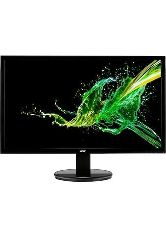 Acer »K242HLbid« LED - Monitor (24 Zoll, 1920 x 1080 Pixel, Full HD, 5 ms Reaktionszeit) kaufen