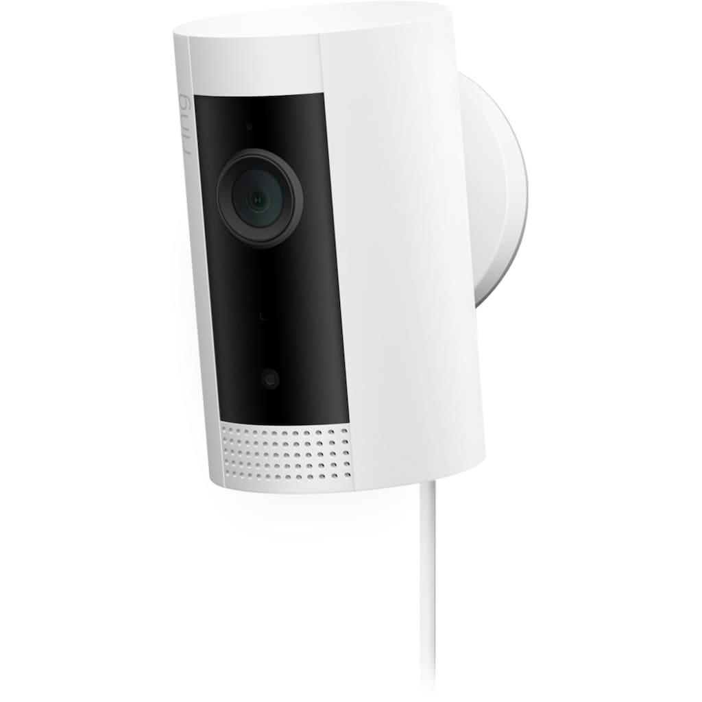 Ring Überwachungskamera »Indoor Cam«, Innenbereich