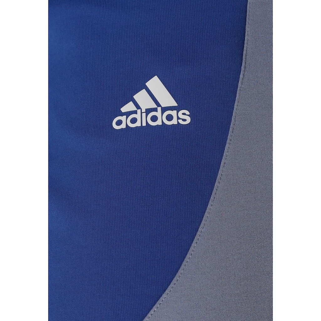 adidas Performance Jogginghose »Colorblock Hose«