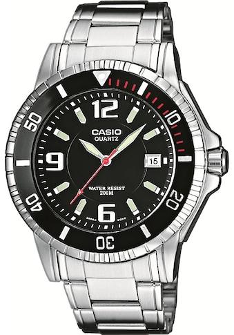 Casio Collection Quarzuhr »MTD-1053D-1AVES« kaufen