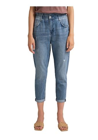 MUSTANG 5-Pocket-Jeans »Moms Paperbag«, Paperbag-Bund kaufen