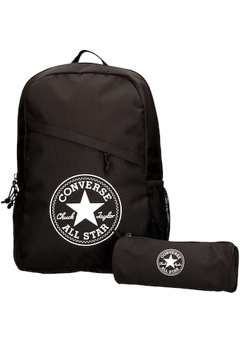 Converse Freizeitrucksack »Schoolpack XL«, inklusive Federmäppchen kaufen