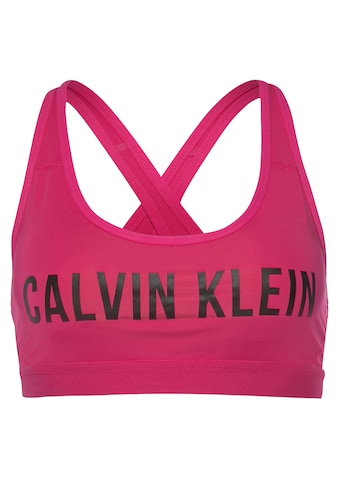 Calvin Klein Performance Sport - Bustier »LOW SUPPORT BRA« kaufen