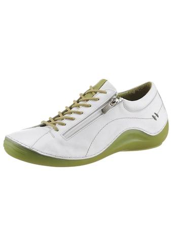 COSMOS Comfort Schnürschuh, besonders flexible Laufsohle kaufen