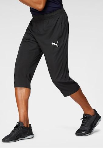 PUMA Sporthose »ACTIVE Woven 3/4 Pants« kaufen