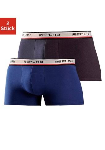 Replay Boxer (2 Stück) kaufen