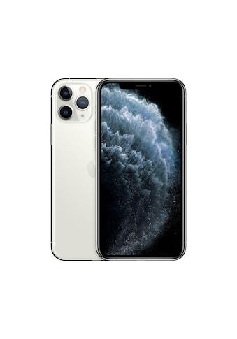 """Apple Smartphone »iPhone 11 Pro«, (14,7 cm/5,8 """" 64 GB Speicherplatz, 12 MP Kamera) kaufen"""