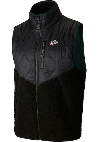Nike Sportswear Steppweste »Men's Insulated Vest« kaufen