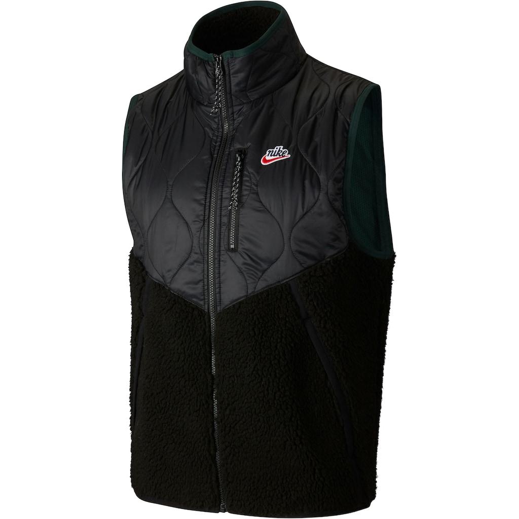 Nike Sportswear Steppweste »Men's Insulated Vest«