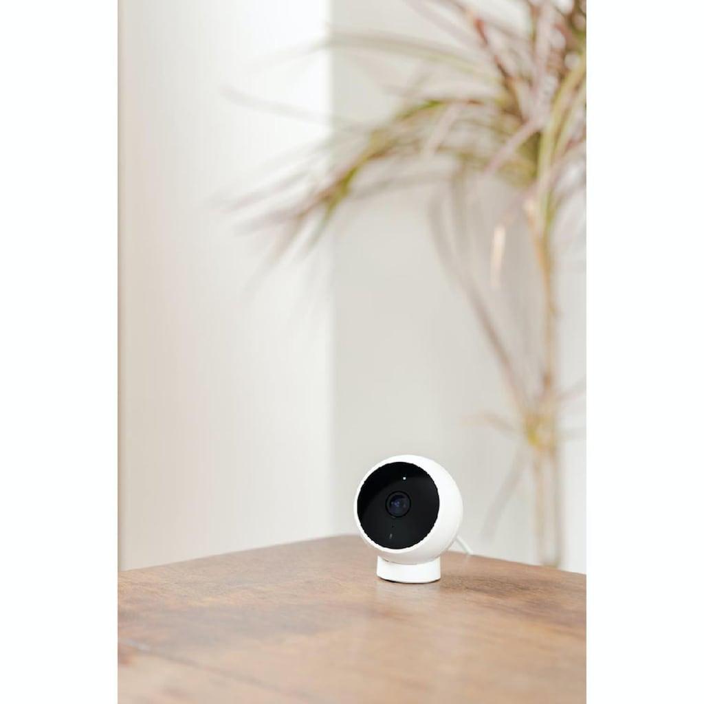 Xiaomi Überwachungskamera »Mi Home Security Camera«, Außenbereich, Magnetischer Wandbefestigung