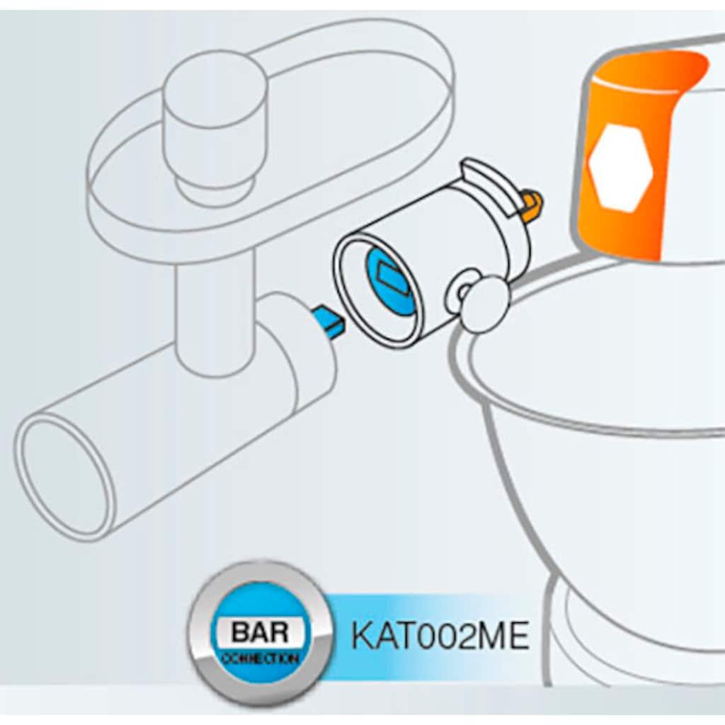 KENWOOD Küchenmaschinen-Adapter »KAT002ME«