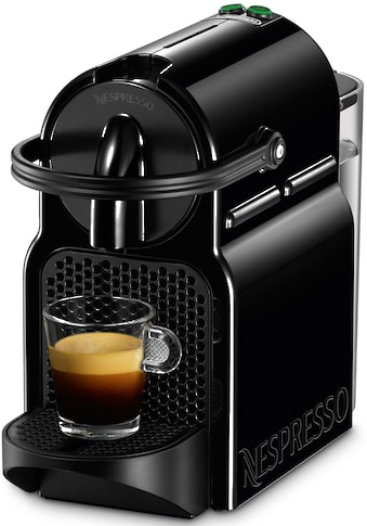 Nespresso Kapselmaschine Inissia EN 80.B kaufen