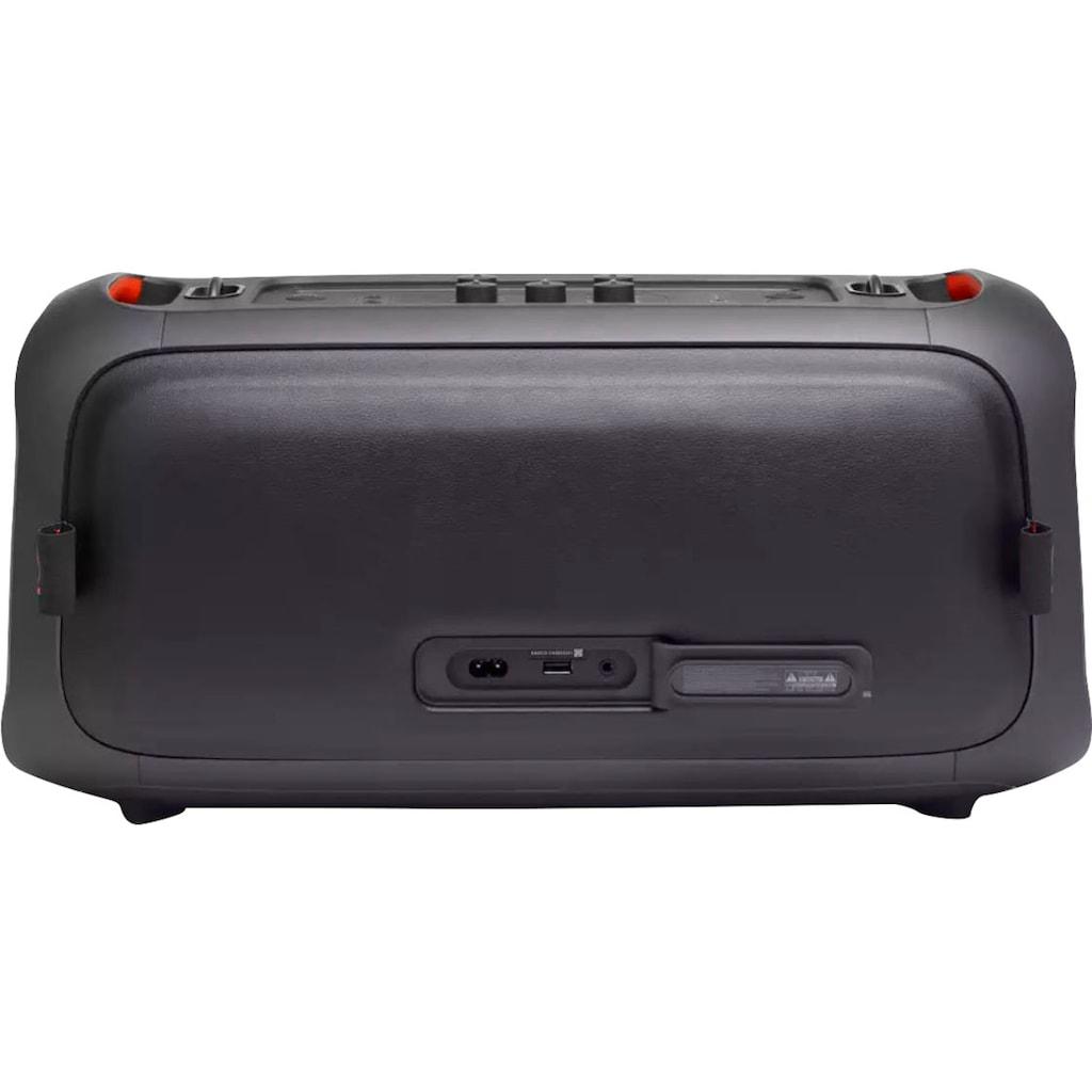JBL Portable-Lautsprecher »PartyBox GO«