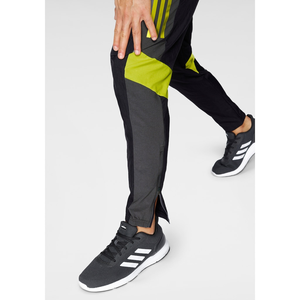 adidas Performance Laufhose »OTR TRACK PANT«