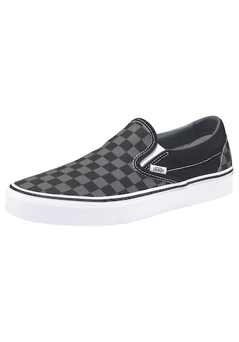 Vans Slip - On Sneaker »Checkerboard Classic Slip - On« kaufen