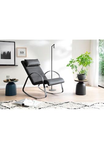 MCA furniture Relaxsessel »Maskat« kaufen