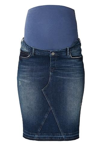 NOPPIES Umstandsrock Jeans »Joy« kaufen