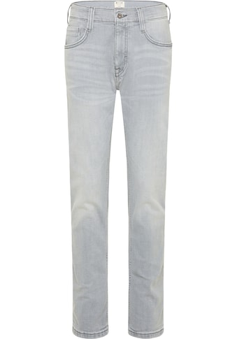 MUSTANG Tapered-fit-Jeans »Oregon Tapered«, Jeans Hose kaufen