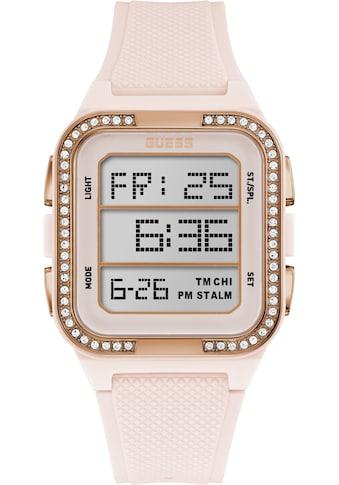 Guess Digitaluhr »FLASH, GW0224L3« kaufen