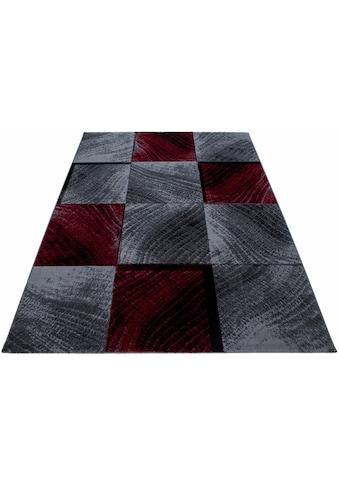 Ayyildiz Teppich »Plus 8003«, rechteckig, 6 mm Höhe, Wohnzimmer kaufen