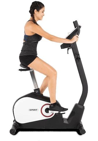 Spirit Fitness Ergometer »DBU 20« kaufen