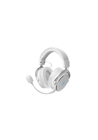 DELTACO Gaming-Headset »Gaming Headset«, Aluminiumrahmen, Bis zu 17 Stunden Spielzeit kaufen