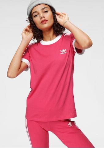 adidas Originals T-Shirt »3-STREIFEN« kaufen