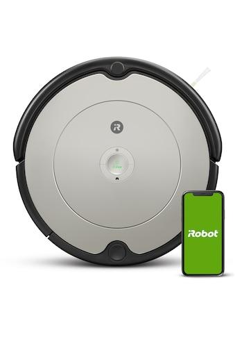 iRobot Saugroboter »Roomba 698«, Kompatibel mit Sprachassistenten kaufen
