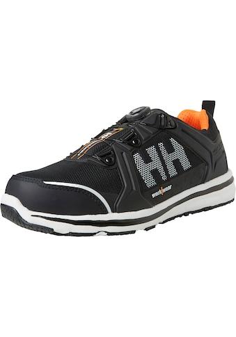 Helly Hansen Sicherheitsschuh »78228-992 HH OsloLow Boa schw./orange S3«, S3 kaufen