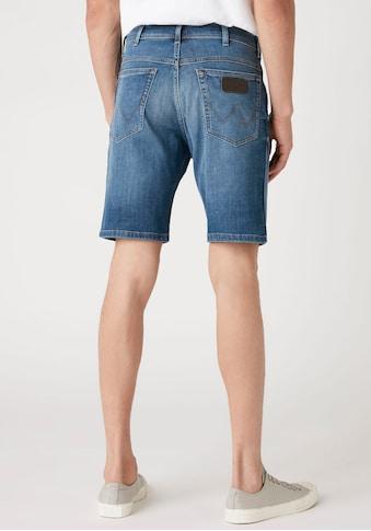 Wrangler Jeansshorts »Texas« kaufen