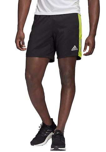 adidas Performance Laufshorts »OWN THE RUN SHOTRS« kaufen