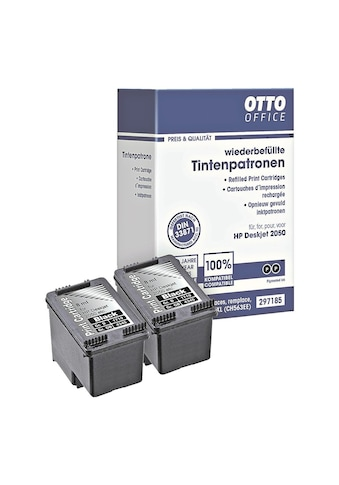 Otto Office 2er-Pack Tintenpatrone ersetzt HP Nr. 301XL kaufen