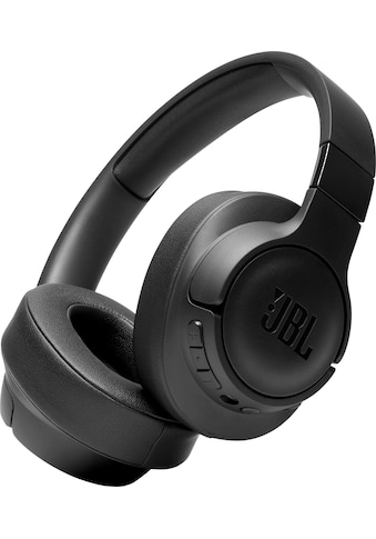 JBL Over-Ear-Kopfhörer »TUNE 750BTNC«, Bluetooth, Noise-Cancelling-Sprachsteuerung kaufen
