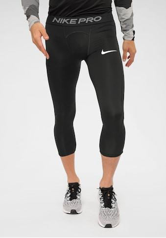 Nike Funktionstights »Nike Pro Men's 3/4 Tights«, Dri-FIT Technologie kaufen