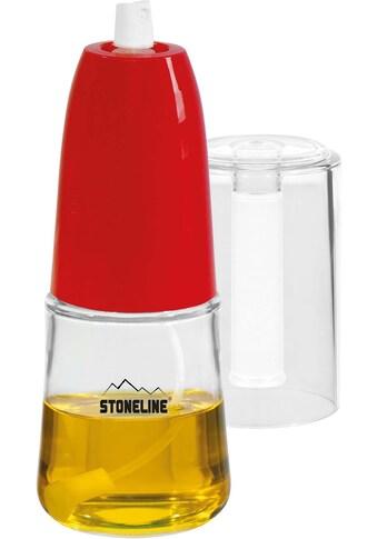 """STONELINE Menage """"Essig -  / Öl - Spray, Dosierer, Spender für Pasta / BBQ / Salate / Kochen / Backen / Braten / Grillen"""" kaufen"""
