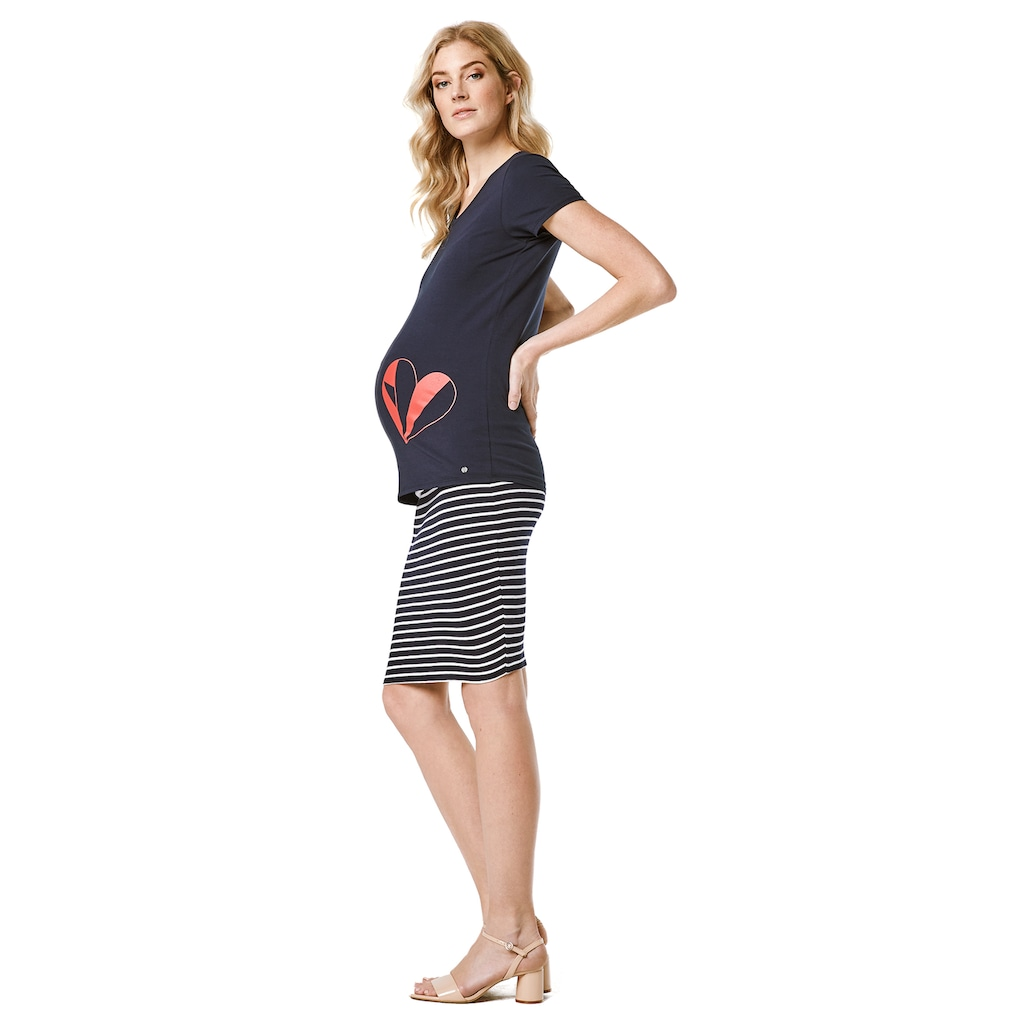ESPRIT maternity Umstandsrock