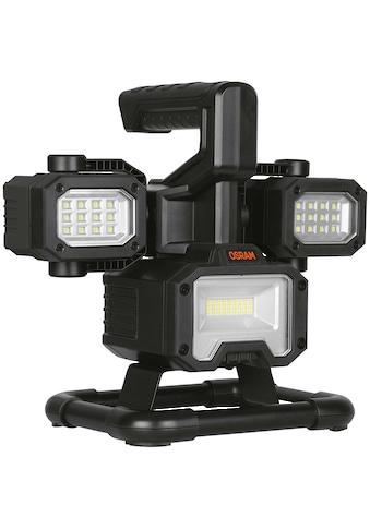 Osram LED Baustrahler, LED-Modul, 1 St., Kaltweiß, 2000 Lumen, mit Akku kaufen