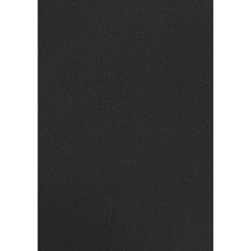 Sloggi Jazzpants »24/7 Cotton Lace«, mit zarter Spitzeneinfassung