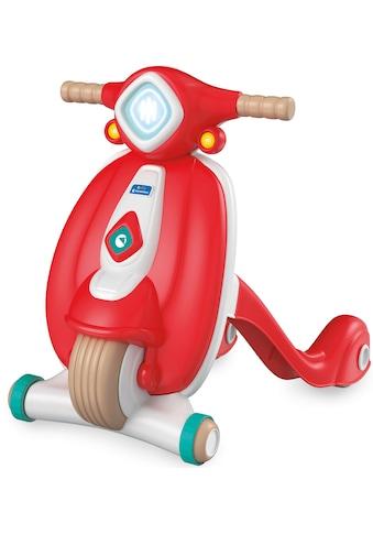 Clementoni® Lauflernhilfe »Play for Future - Mein erster Lauflern-Roller«, aus 100%... kaufen